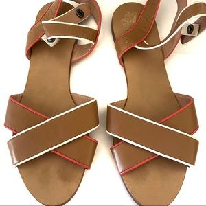 See By Chloe flat sandals size 38.5